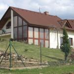 Rodinný dům - Mařatice