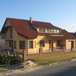 Rodinný dům - Podolí
