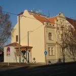 bytový dům - Uherské Hradiště